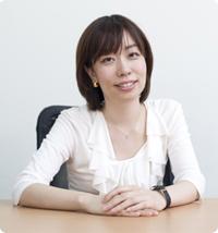 代表取締役 後藤 暁子
